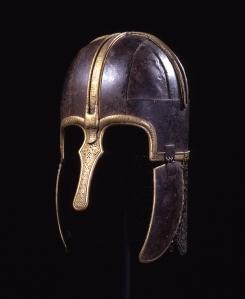 The York Helmet